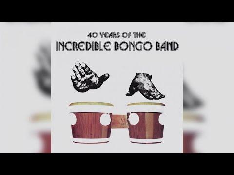 Incredible Bongo Band - 40 Years of the Incredible Bongo Band (Full Album Upload)