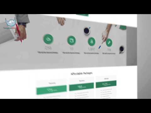 Создание сайта на Joomla - с шаблоном Wegy от TemplateMonster это проще простого