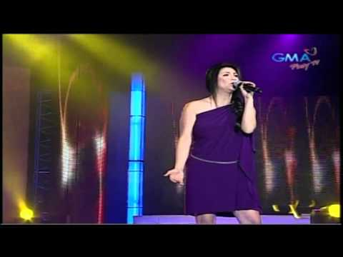 You Don't Know (LIVE) - Regine Velasquez [HD] - 동영상