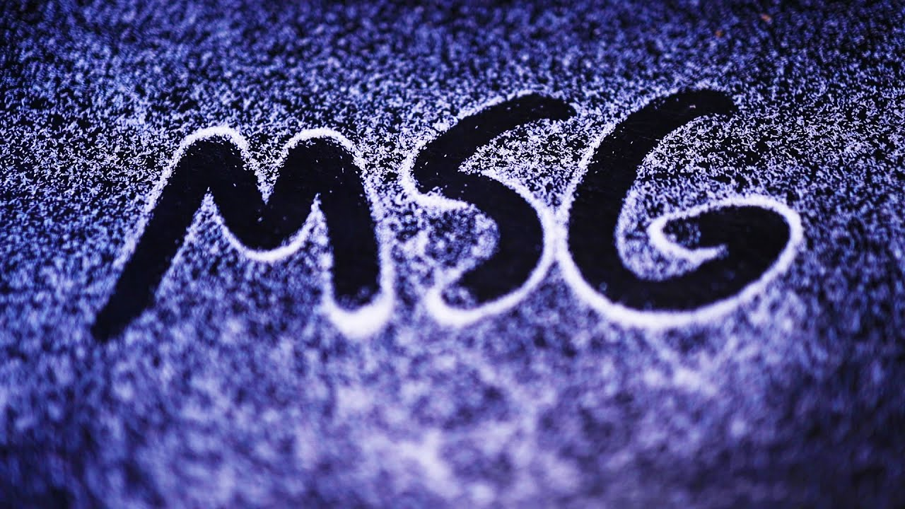 Download MSG is neither terribly dangerous nor perfectly fine
