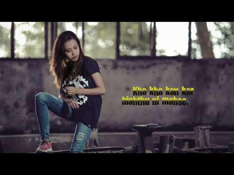 Zorini Khiangte feat 135, Ka Ngaidam Che.(Lyrics Video)