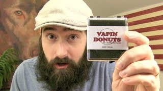 Vapin Donuts by Fatdaddyvapes