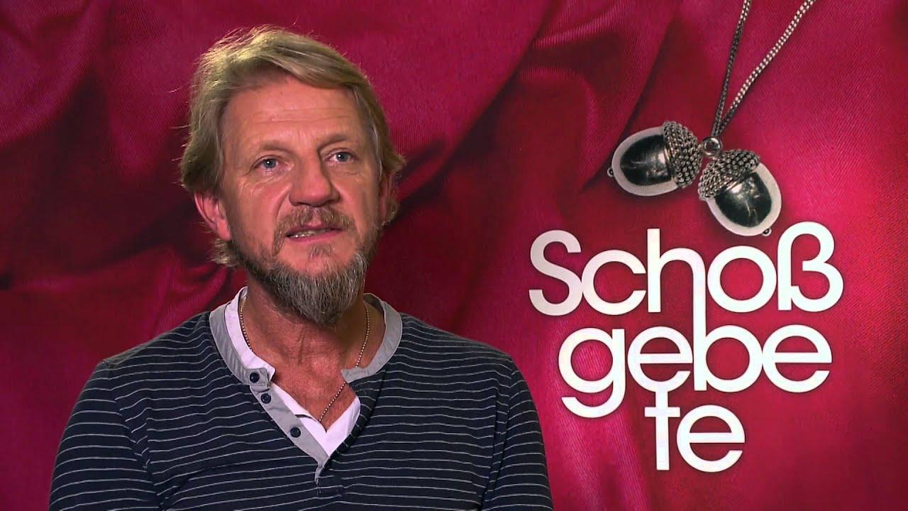 Sönke Wortmann im Interview zu SCHOßGEBETE - YouTube