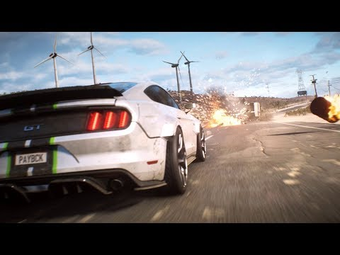 EN DIRECTO! SUPERANDO RECORDS Y DRIFT! NEED FOR SPEED PAYBACK