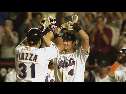 MLB | Mike Piazza Greatest Home Runs