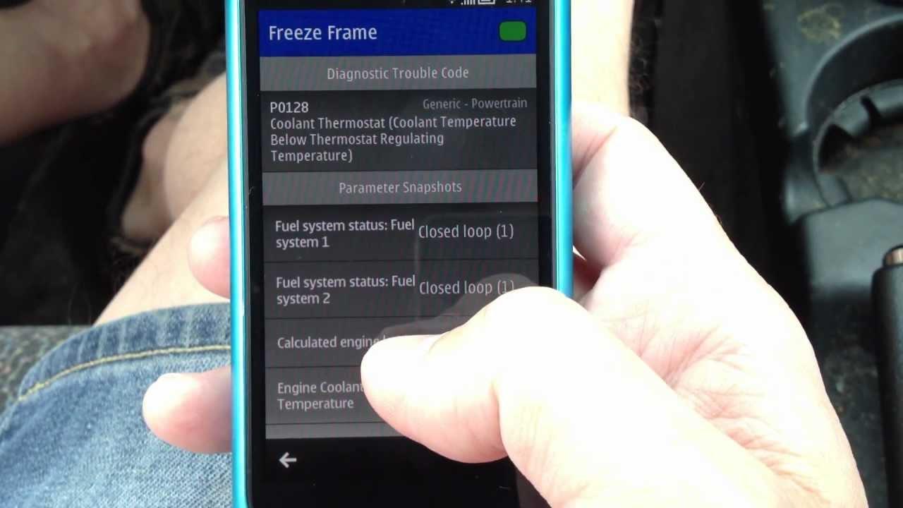 OBD iOS Guide - Choosing the best obd2 iphone app bluetooth