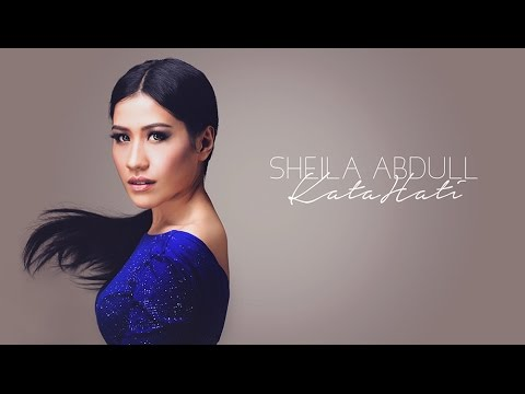 Sheila Abdull - Kata Hati OST Nahu Rindu Official Lyric Video