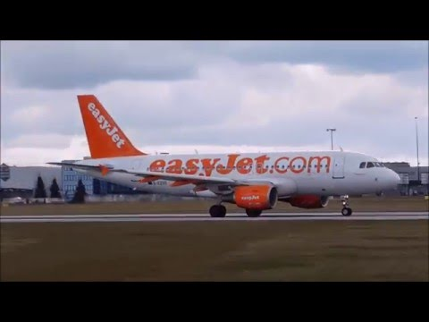 Planespotting at Prague #2