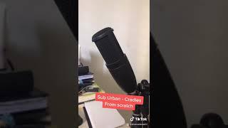 [FL STUDIO] Sub Urban - Cradles
