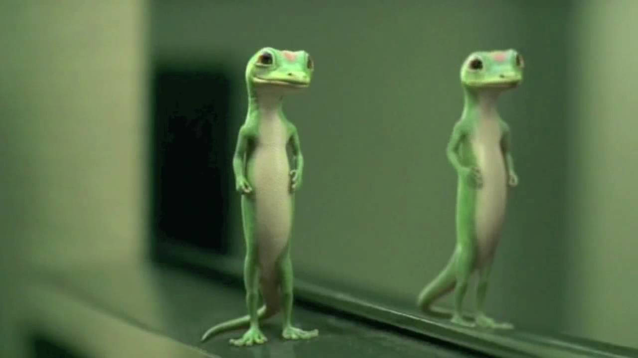 Geico 2010 Ringtone Commercial -- Ring a Ding Ding ...
