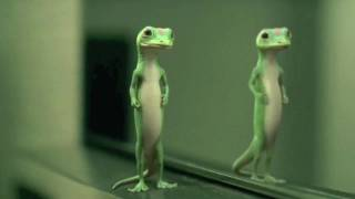 "Geico 2010 Ringtone Commercial -- ""Ring a Ding Ding..."""