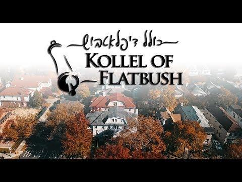 The Flatbush Kollel