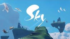 Sky: Kinder des Lichts Deutsch Gameplay #001 | Über den Wolken!