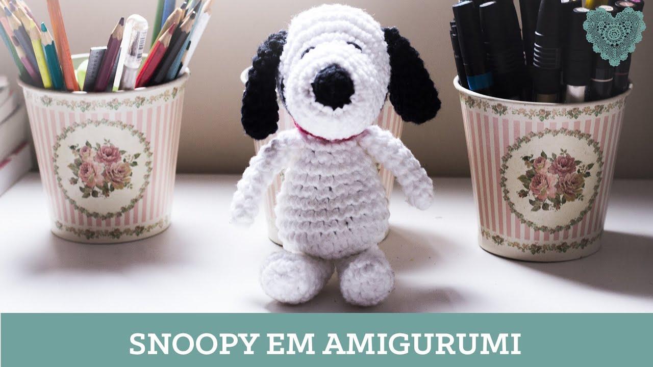 Amigurumi o que é? Conheça os bonecos de crochê - Blog do Elo7 | 720x1280