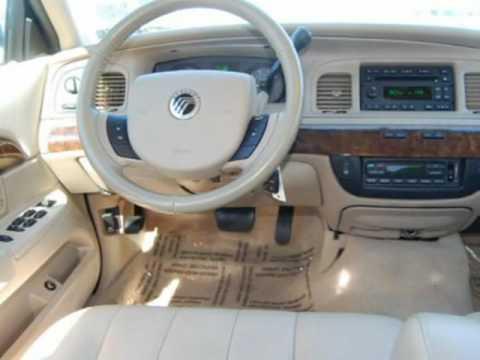 2006 Mercury Grand Marquis Sherman Dennison Gaines...