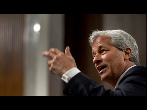 Is Dimon Right, Does Sen. Warren Not Get Banking?