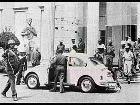 O'Ethiopia/Jerusalem!Lamentations of Jeremiah-Red Terror!1974 Rebelion/Revolution Good?Bad?