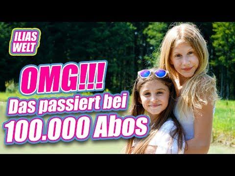 ILIAS WELT - Das Passiert Bei 100.000 Abos
