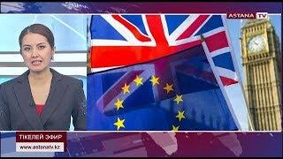 Brexit саммиті қарашаның 25-де өтуі мүмкін