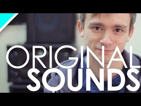 Getting An Original Band Sound