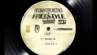 Posaman-Fuckinstrumental 4 freestyle vol. I - 06 - Posaman tvb instrumental- skit Lama Islam