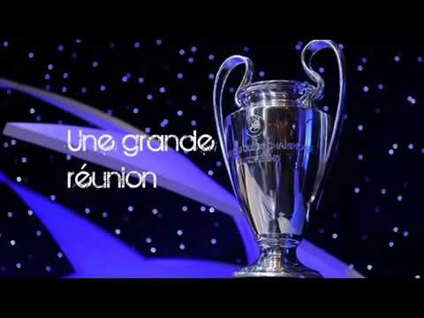 UEFA Champions League official theme song (Hymne) Stereo ...