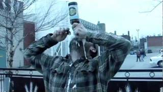 New Schlafly SWIRLIE Bottle w/ G.U.L.P. Technology TV Spot