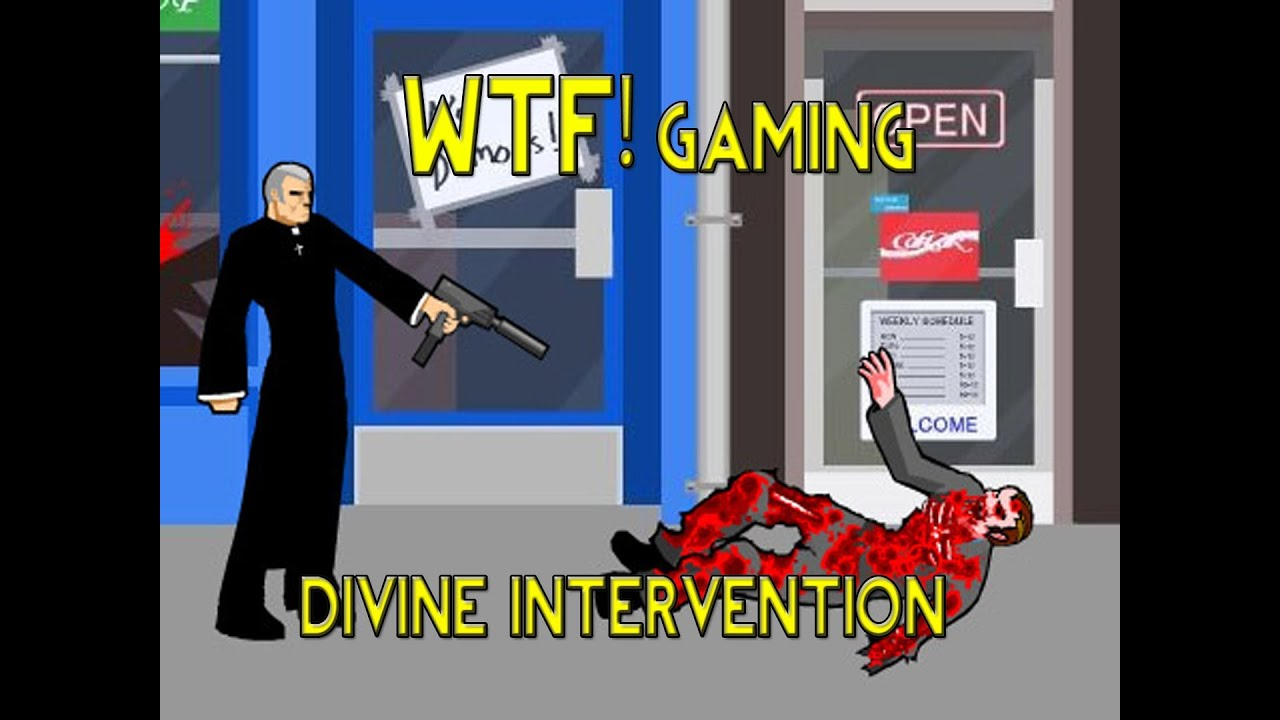 divine intervention game