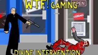WTF/Raging Gaming - Divine Intervention