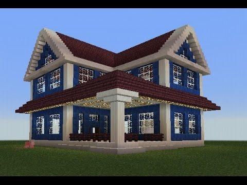 Ekip Pro -Minecraft:Ev Yapımı#1