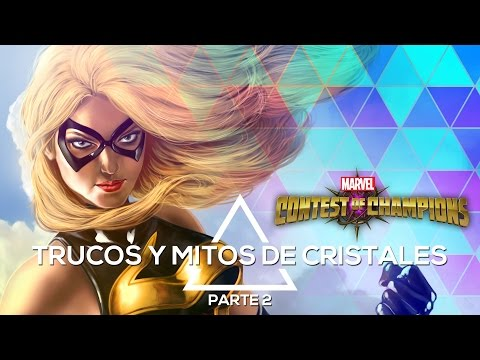 Truco Ms. Marvel 4 estrellas en Marvel Batalla de Superhéroes PARTE 2
