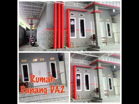 Rumah baru Danang DA2 Banyuwangi terbaru Saat ini