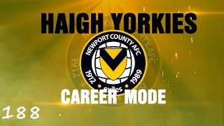 Fifa 14 - Career Mode Newport County - Part 188 - David Arvidsson