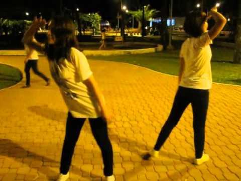 Hướng dẫn tập thể dục giữa giờ - Trường THCS Trần Văn Ơn