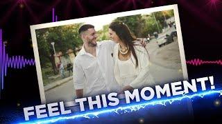 Entrada de novios, Feel This Moment! Marianela y Francisco!