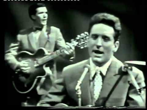 lonnie donegan the battle of new orleans live