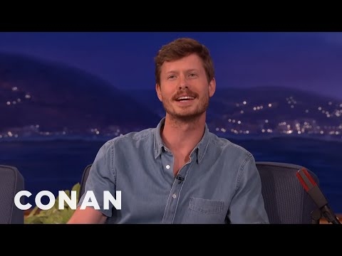 Anders Holm's Kinky Love    CONAN on TBS