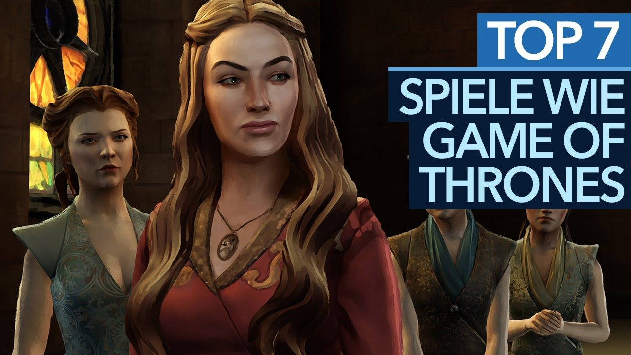 Game Of Thrones Online Spiel Deutsch
