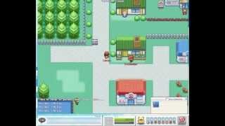 Pokémon Online - Xstrond Games