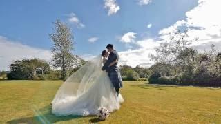 Laura & Graeme | Wedding Film | Urban Village Hotel | Aberdeen | Scotland