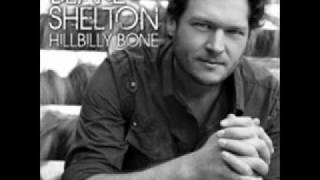 Watch Blake Shelton Almost Alright video
