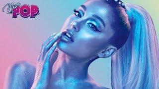 Ariana Grande cancela la promoción de Sweetener