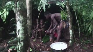 Repeat youtube video Pigmeos - Poblado