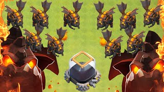 ESTRATÉGIA RARA NO CLASH OF CLANS