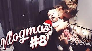 VLOGMAS #8 NOWE OSOBY     Katka Vlog