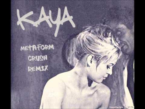 Metaform - Crush (Kaya Remix) [HD]