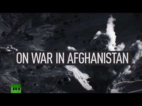 US military doesn't know why they are in Afghanistan or how they're going to get out–Bilawal Bhutto
