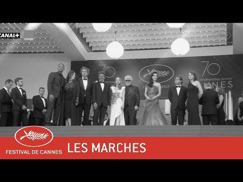 CLOTURE - Les Marches - VF - Cannes 2017