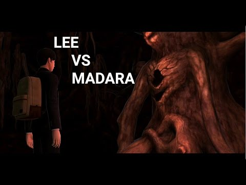 THE SCHOOL WHITE DAY LEE VS MADARA#3