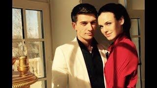 Невероятно похудела! Стас Бондаренко показал семейное фото с женой